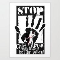 stop-child-labour-prints